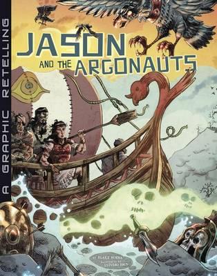 Jason and the Argonauts book