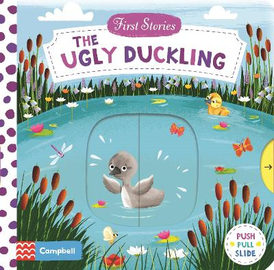 The Ugly Duckling by Campbell Books