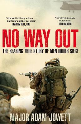 No Way Out by Adam Jowett