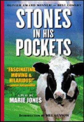 Stones in His Pockets book
