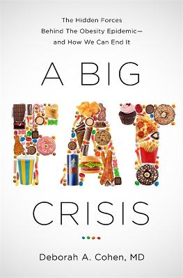 A Big Fat Crisis by Deborah Cohen