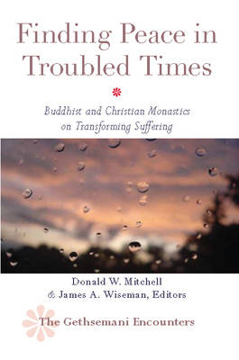 Finding Peace in Troubled Times by Donald W. Mitchell