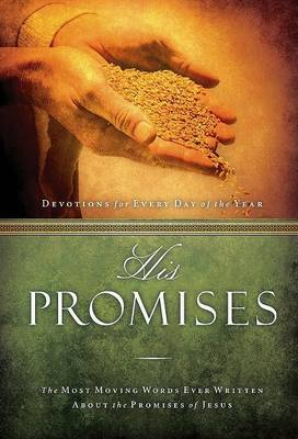 His Promises by Integrity Publishing