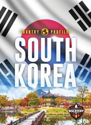 South Korea by Alicia Z Klepeis