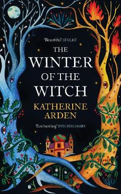 Winter of the Witch book