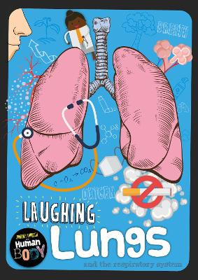 Laughing Lungs by Charlie Ogden