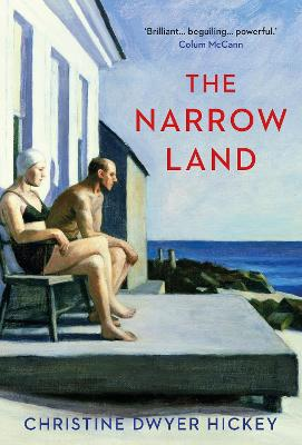 The Narrow Land by Christine Dwyer Hickey