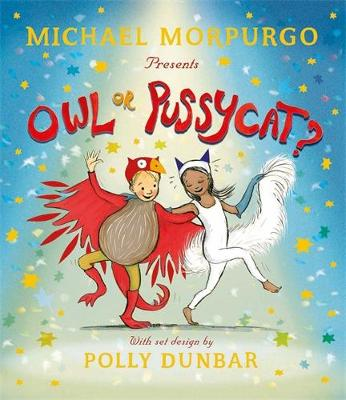 Owl or Pussycat? book
