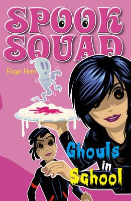 Ghouls in School by Roger Hurn