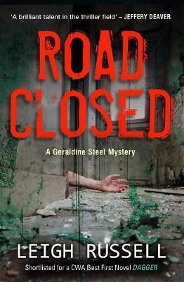Road Closed by Leigh Russell