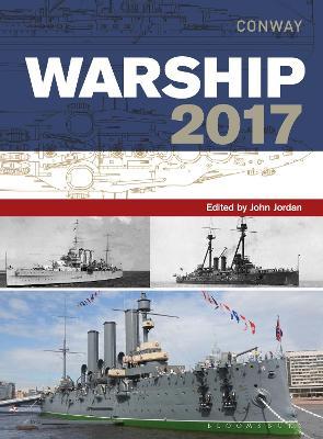 Warship 2017 by John Jordan