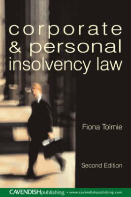 Corporate and Personal Insolvency Law book