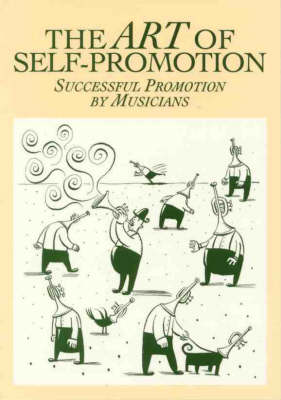 Successful Promotion by Musicians book