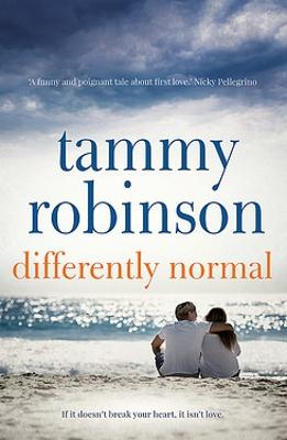 Differently Normal book