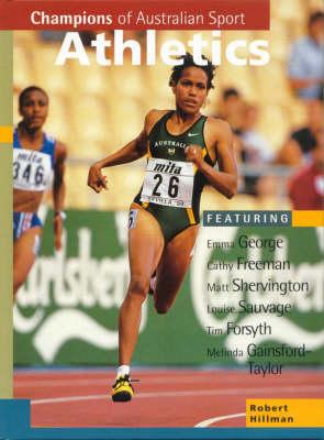 Athletics by Robert Hillman