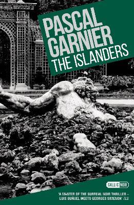 Islanders book