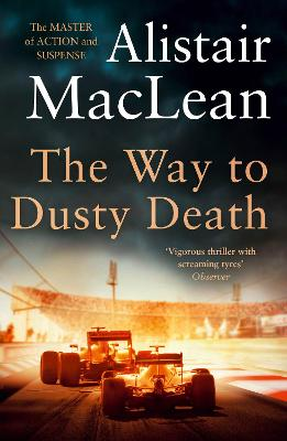 The Way to Dusty Death book