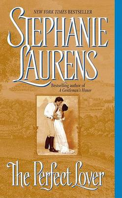 Perfect Lover by Stephanie Laurens
