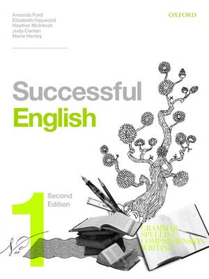 Successful English 1 by Amanda Ford