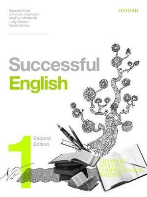 Successful English 1 by Amanda Ford