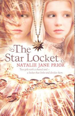 Star Locket by Natalie Jane Prior