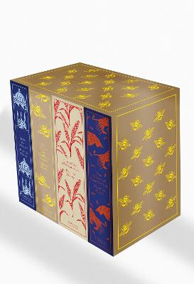 Thomas Hardy Boxed Set: Tess of the D'Urbervilles, Far from the Madding Crowd, The Mayor of Casterbridge, Jude book
