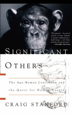 Significant Others by Craig Stanford