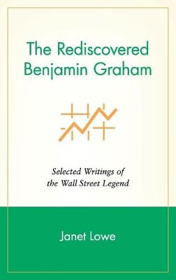 Rediscovered Benjamin Graham by Benjamin Graham