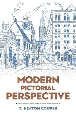 Modern Pictorial Perspective book