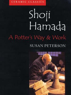 Shoji Hamada book
