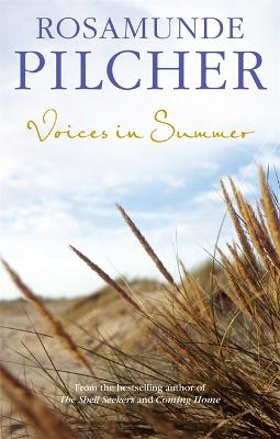 Voices In Summer book
