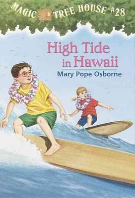 High Tide in Hawaii by Mary Pope Osborne
