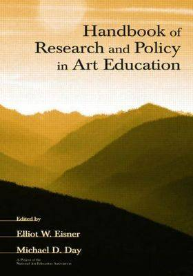 Handbook of Research and Policy in Art Education book