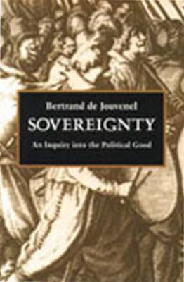 Sovereignty book