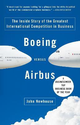 Boeing Versus Airbus book