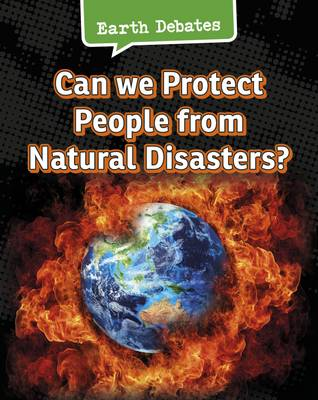 Can We Protect People From Natural Disasters? book