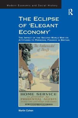 Eclipse of 'Elegant Economy' book