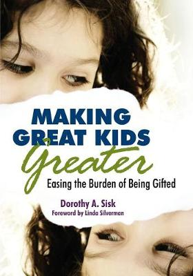 Making Great Kids Greater book