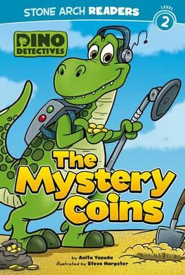 The Mystery Coins by Anita Yasuda