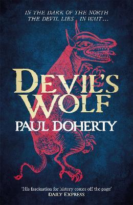 Devil's Wolf (Hugh Corbett Mysteries, Book 19) book