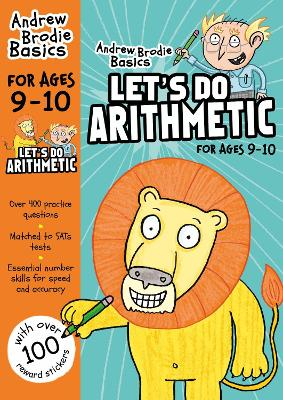 Let's do Arithmetic 9-10 by Andrew Brodie