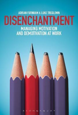 Disenchantment by 2 Adrian Furnham