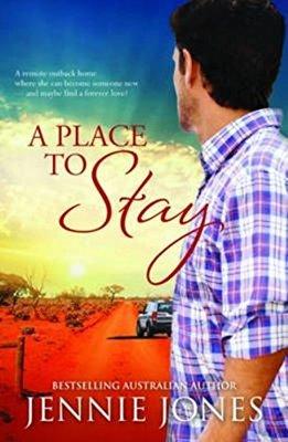 A PLACE TO STAY by Jennie Jones