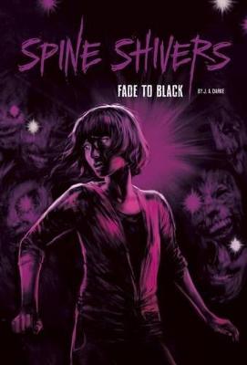 Fade to Black book
