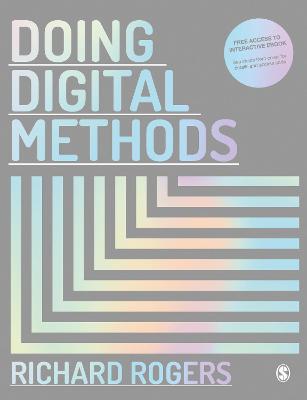 Doing Digital Methods by Richard Rogers