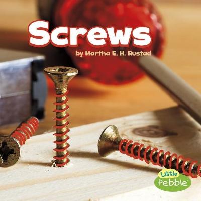 Screws by Martha E H Rustad