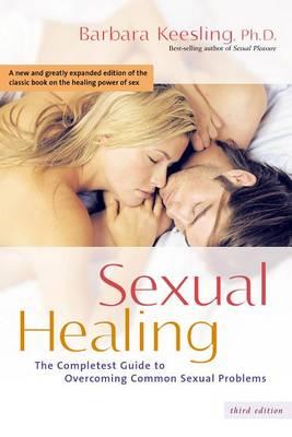 Sexual Healing by Barbara Keesling