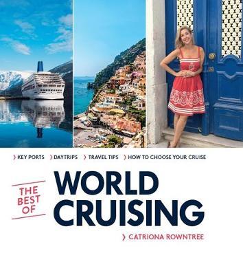 The Best of World Cruising book
