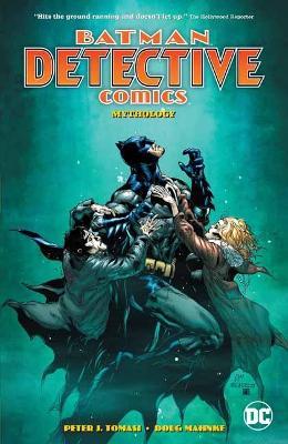 Batman: Detective Comics Volume 1: Mythology book