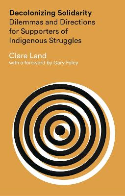 Decolonizing Solidarity by Clare Land